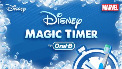 Magic Timer